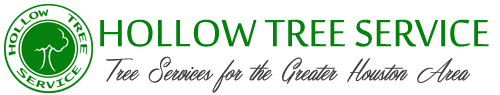 Hollow Tree Service Logo